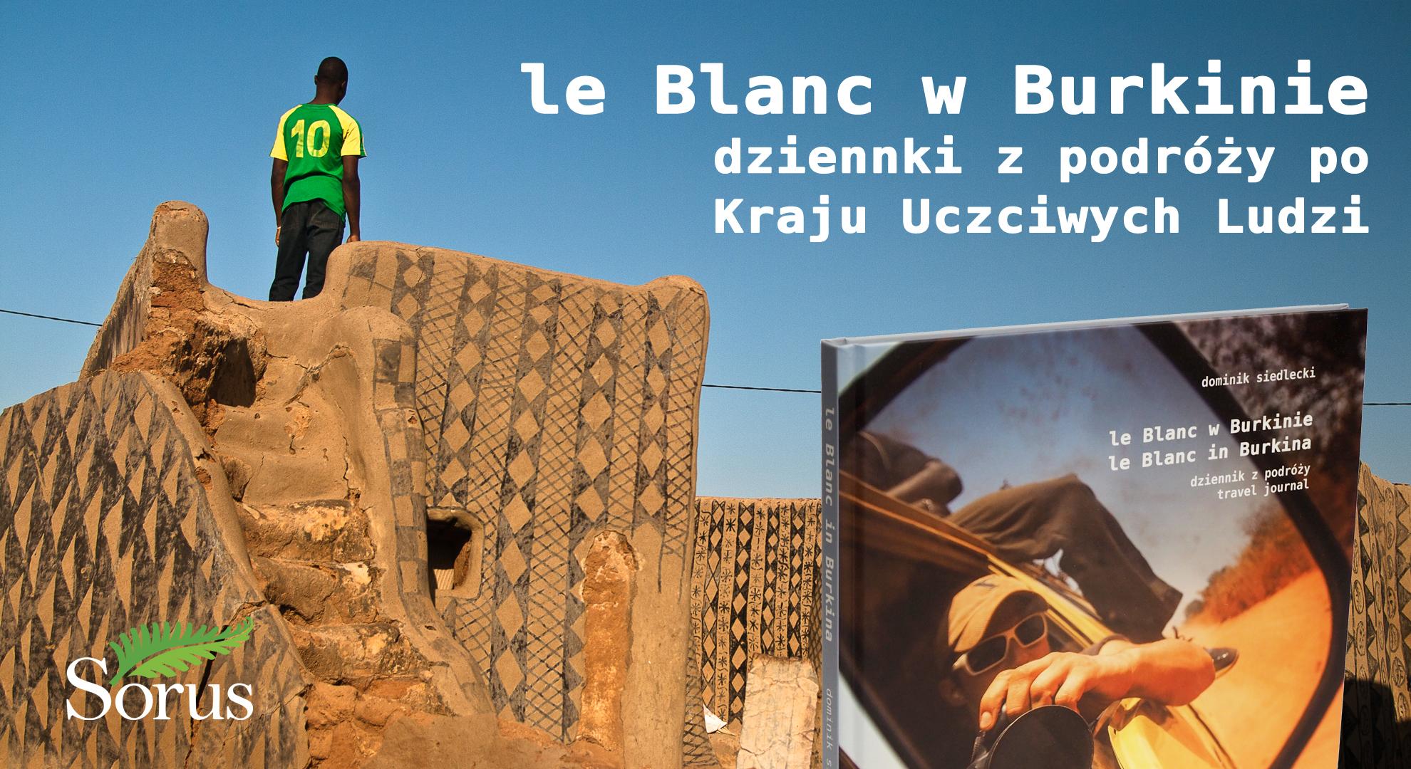 Bialy w Burkina